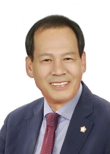윤종복 서울 종로구의회 의원.